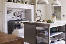 Kitchen... someday&somehow