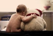 Baby photoshoot / baby
