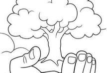 """Aplique - """"Green Peace, Earth ...."""""""
