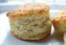 Buttermilk biscuits / Awesome
