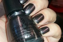 my china glaze nailpolish