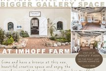 {GALLERY} / Imhoff Farm, Kommetjie, South Africa
