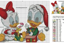 crafts Donald duck