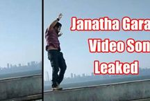 Janatha Garage Movie In Leakage Troubles