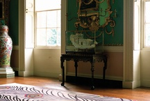 Rugs and floors / by Susan Tollefsen Interiors