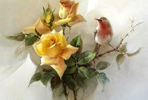 Jill Kirstein Roses