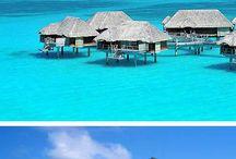 Vacation ☀️