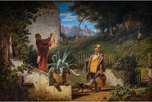 Evolução do Traje Masculino / O fraque e o redingote (1760-1850); O paletó e a jaqueta (1850-1914).
