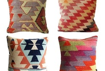 all about scatter cushions.