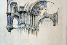Art inspiration - Pre-Raphaelite