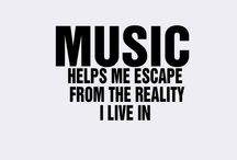 music / by Charlene Knapp
