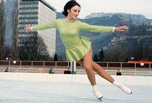 Figure Skaters / by Lauren Antle