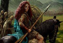 Mujeres destacadas de la historia