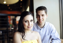 Engagement Sessions / by Jennie Fresa