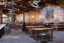 cafe/ristorante/club/workshop/showroom