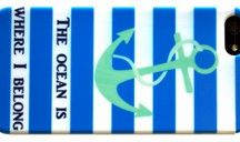 Nautical Gifts / Cell Phone Covers