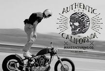 Bike Culture / stuff i like