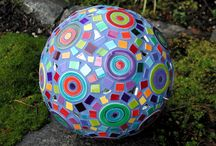 mosaics / project ideas