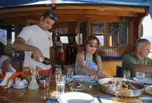 Ventus Sailing - 2016 - FEEDBACK/RECENSIE GASTEN / luxe zeilcruise in Turkije en Griekenland