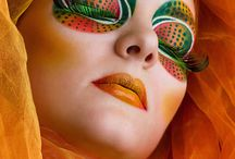 makeup / by Elly Zweigbaum