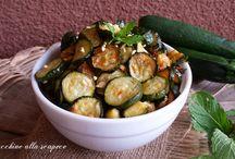 ricette verdura