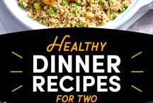 lunch - dinner recipes