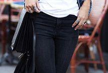 Jeans bunda ,cerne jeans
