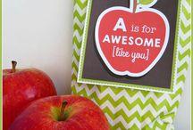 Apples Recepies