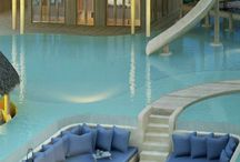 Pools / Pool design