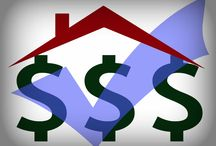Home Owners / Tips for #homeowners - live better, improve, increase the value of your home - build a home or execute a financial plan  / by Susanna Haynie, Realtor in COS