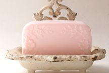 Soap / Seife
