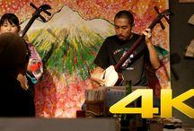 Aomori - 4K Videos
