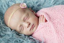 Daisies & Buttercups Newborns