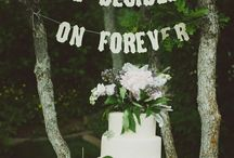 wedding ideas / by Cleo