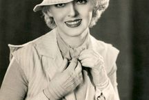 Betti Davis