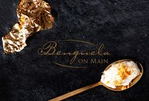 Benguela on Main in Somerset West / Experience fine dining in the Winelands. Here at Benguela on Main in Somerset West we have created a haven for gourmands; one that takes into account all aspects of dining out. Enjoy executive chef Jean Delport's delicious interpretation of classical French and English dishes, relax in our elegant interior, be pampered by our friendly staff.  http://www.bengueladining.com/capetown