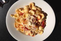 Antipasti, Pasta, Pizza, Dolce & Co / Leckeres aus Italien