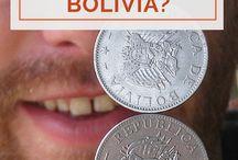 Bolivia Guides