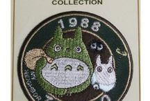 Patch & Pins