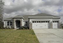 The Homes of Lake Jovita / This board is all about new homes, homesites available, and the beautiful architecture of Lake Jovita