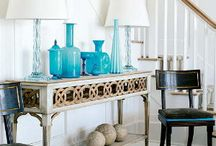 Inspiration-Turquoise, je t'aime
