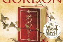 Bücher - Wunschliste