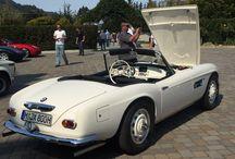 Elvis BMW 507 neu