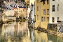 Europa - Luxembourg