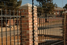 Security Gates / Electerrific is reliable installing security gates at affordable cost in Johannesburg,South Africa. Add more security to your property by installing security gates.