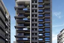 03. Многоэтажный жилой дом