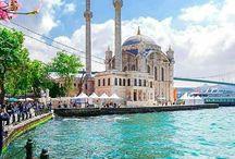 Travel | ISTANBUL / İyi günler İstanbul ▪ İstanbul Şehir Rehberi ▪ Travel Guide Istanbul ▪ Best Places