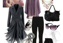 My Style / by Heidi Kristin