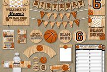 Inspiración basket