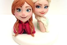 Frozen / Frozen